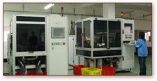 DOSS Automatic Inspection Machine
