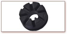 Custom OEM Rubber Molded Part