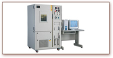 Ozone Tester Chambers